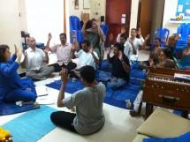 Ananda Chennai Healing Prayer Angels - Ananda Sangha Chennai